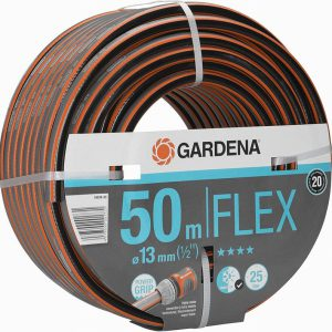 COMFORT FLEX HOSE 13mm (1/2″) 50m