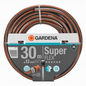 PREMIUM SUPERFLEX HOSE 13mm (1/2″) 30m