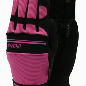 DELUXE ULTIMAX GLOVES – M