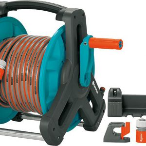 CLASSIC WALL-FIXED HOSE REEL 50 SET