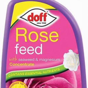 DOFF ROSE FEED 1L