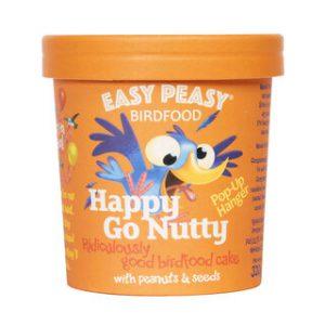 EASY PEASY, HAPPY GO NUTTY 320g