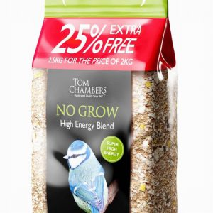 NO GROW HIGH ENERGY – 25% FOC – 2.5kg