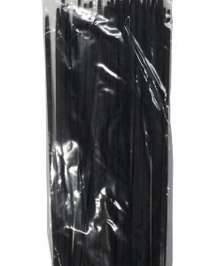BLACK 11″ CABLE TIES