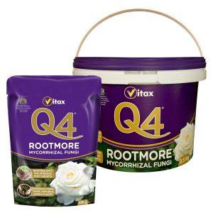 VITAX Q4 ROOTMORE  2.5kg