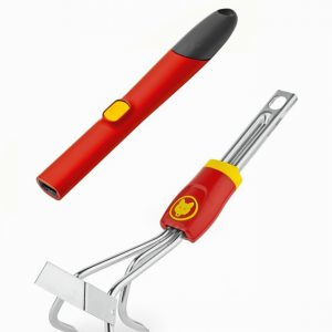 WOLF MC® CULTIWEEDER & 30cm HANDLE