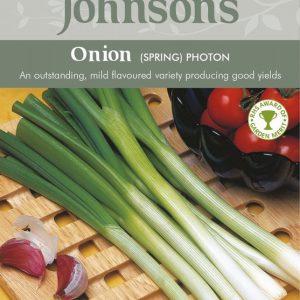 ONION (SPRING) PHOTON