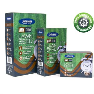 ANYTIME 1.5KG JOHNSONS LAWN SEED
