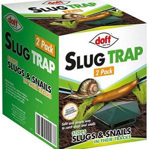 DOFF SLUG TRAP 2 PACK