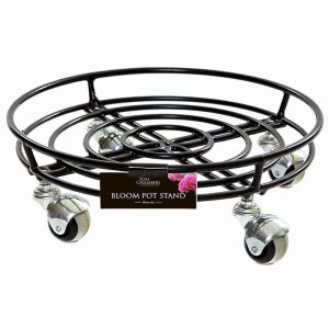 BLOOM POT STAND – SMALL – 27cm