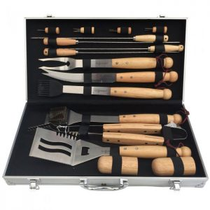 GRILLSTREAM CLASSIC 16PC TOOL SET