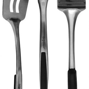 GRILLSTREAM GOURMET 3PC TOOL SET