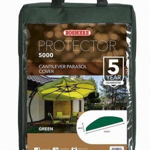 PROTECTOR 5000 CANTILEVER PARASOL COVER