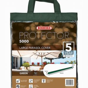PROTECTOR 5000 LARGE PARASOL COVER