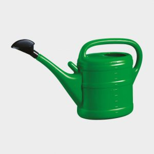 5L ESSENTIAL WATERING CAN – GREEN