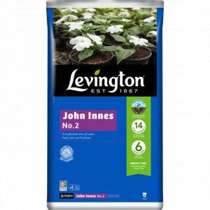 LEVINGTON JOHN INNES NO 2 30L (REPOTTING YOUNG PLANTS)