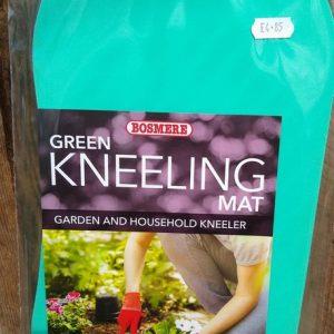 GARDEN KNEELING MAT LT GREEN