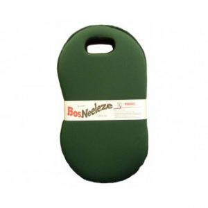 BOSNEELEZE KNEELER DARK GREEN