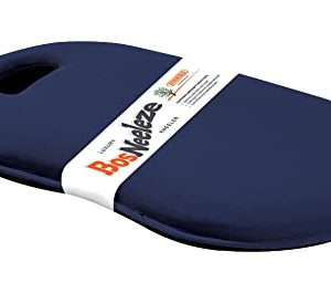 BOSNEELEZE KNEELER NAVY