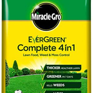 EVERGREEN COMPLETE 4 IN 1 360m2+10% FREE