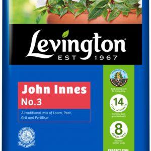 LEVINGTON JOHN INNES NO 3 30L (MATURE PLANTS)