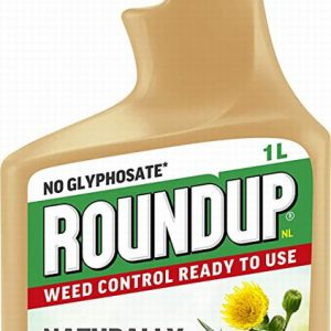 ROUNDUP NATURAL WEED CONTROL GUN 1L
