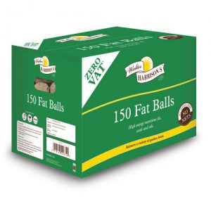 HARRISONS FAT BALLS (150 VALUE BOX) 85g