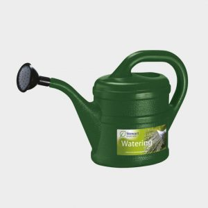 2L WATERING CAN  – GREEN