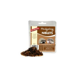 MR JOHNSONS HEDGEHOG NIBLETS 100g