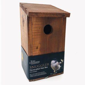 SNUGGLER NEST BOX –(FSC)