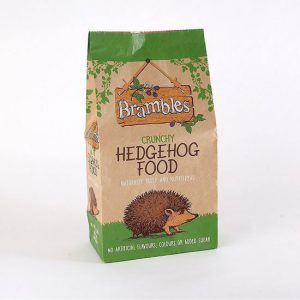 BRAMBLES CRUNCHY HEDGEHOG FOOD 900g