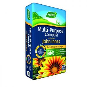 MULTI PURPOSE COMP WITH JOHN INNES – 60 LITRES