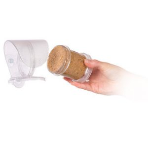 WINDOW FEEDER – FOR PODS ONLY