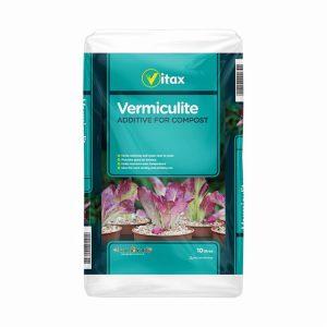 VITAX VERMICULITE 10L