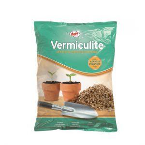 DOFF VERMICULITE 8L