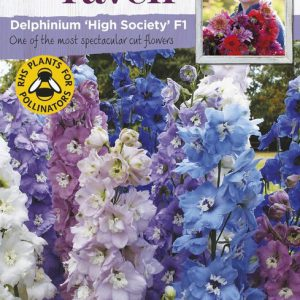 SRCF-DELPHINIUM HIGH SOCIETY MIXED F1