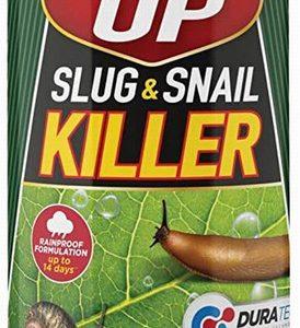 DOFF POWER UP SLUG & SNAIL KILLER 650g