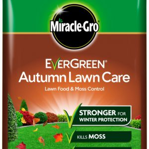 EVERGREEN AUTUMN LAWN CARE 360m2 +10% EXTRA FREE
