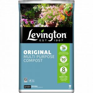 LEV ORIGINAL MULTI-PURPOSE COMPOST – 40L