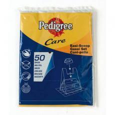 PEDIGREE CARE EASI SCOOP REFILL 50PC