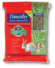 ALFALFA KING TIMOTHY HAY 450g