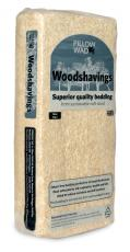 PILLOW WAD WOODSHAVING MINI 1kg