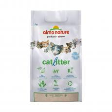 ALMO NATURE ECOLOGICAL CATLITTER CLUMPING BIODEGRADABLE 2.27kg