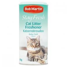BOB MARTIN CAT LITTER FRESHENER 400g