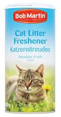 BOB MARTIN MEADOW FRESH LITTER FRESHENER 500g