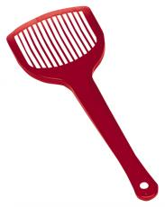 FPI 5352 LITTER SCOOP MIXED COLOURS 27.5×10.4cm