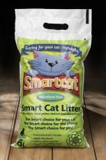 SMART CAT WOOD BASED LITTER 6L