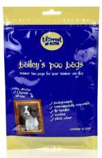 BAILEY'S POO BAGS 50 BAGS