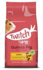 TWITCH BY WAGG GUINEA PIG 2kg