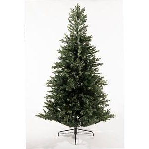 210cm GENEVA FIR HINGED TREE – GREEN